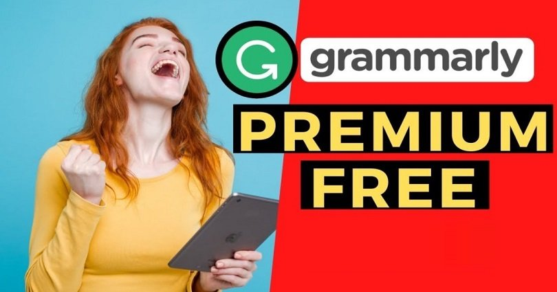 How to Get Grammarly Premium for Free 2021 – (11 Methods)