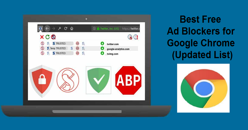14 Best Ad Blockers for Chrome 2021 – (Updated List)