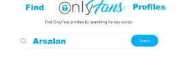 how to find people on onlyfans