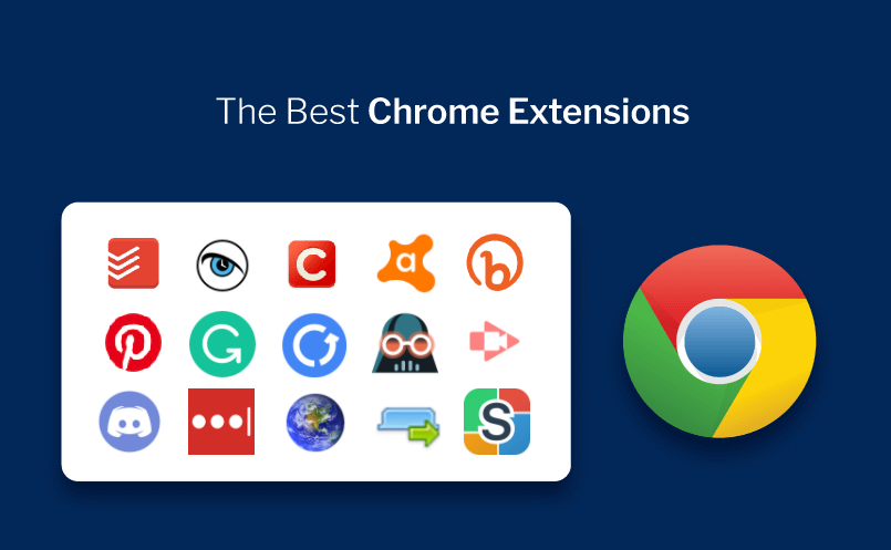 30 Best Chrome Extensions 2021