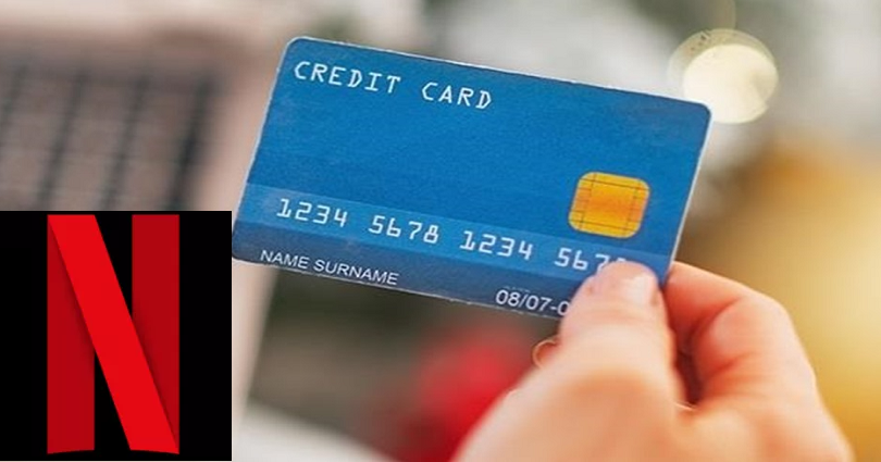 How to Get Fake Credit Card for Netflix 2021